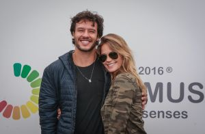 Nando Rodrigues termina namoro com modelo Yasmin Volpato após 4 meses juntos