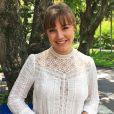 Alice Wegmann terá um papel de destaque na Minissérie 'Jogo da Memória', prevista para 2018