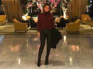 Giovanna Antonelli curte férias em Portugal após fim de 'Sol Nascente'. Fotos!