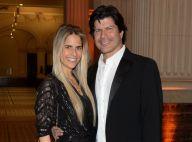 Paulo Ricardo se separa após 12 anos de casado e vive romance com fotógrafa