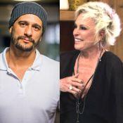 Ex-BBB Daniel não namora por trabalhar muito e Ana Maria Braga ironiza: '24h?'