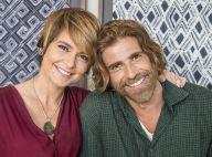Fim da novela 'A Lei do Amor': Helô e Pedro celebram cura de Letícia após 5 anos