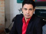 Zezé Di Camargo perde processo e vai pagar quase R$ 70 mil a ex-motorista