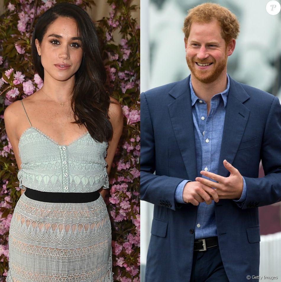Meghan Markle cogitou abandonar carreira de atriz para morar com príncipe Harry  no Kensington Palace, em Londres