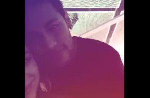 Neymar rouba beijo de Bruna Marquezine após show sertanejo. Veja vídeo!