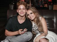 Larissa Manoela comenta montagem de Bieber em foto com ex: 'Não foi proposital'