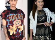Maisa Silva faz apelo para ganhar convite de festa de Justin Bieber: 'Desespero'