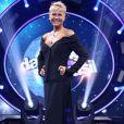 'Venho de tênis, de bota e até sem sapato', adiantou Xuxa na coletiva do 'Dancing Brasil'