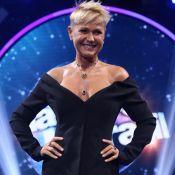 Xuxa restringe figurino no 'Dancing Brasil' após inflamação no pé: 'Sem salto'