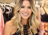 Ex-BBB Adriana Sant'Anna recorda pedido de namoro de Rodrigão: 'No banheiro'
