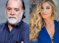 Final de 'A Lei do Amor': Tony Ramos entra na novela para ser amante de Luciane