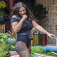 Elettra Lamborhini integrará o reality show britânico '  Geordie Shore'