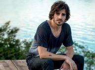 Fiuk avalia relacionamento com o pai, Fábio Jr: 'Já foi turbulento, mas mudou'