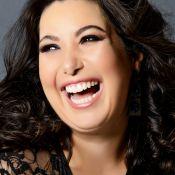 Modelo pluz size em novela, Mariana Xavier afirma: 'Não me orgulho de ser gorda'