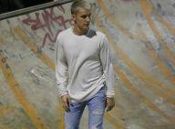 Justin Bieber tem encontro com fã com doença crônica em camarim do show do Rio
