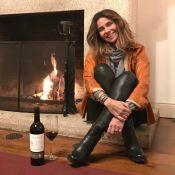 Giovanna Antonelli vai passar temporada em Portugal com família: 'Sogra e tudo'
