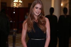 Marina Ruy Barbosa rebate comentário de seguidora após provocação na web