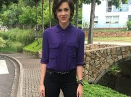 Sophia Abrahão volta ao 'Vídeo Show' e web comemora: 'Arrasando demais'