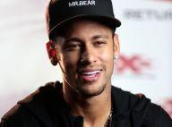 Neymar, namorado de Bruna Marquezine, comemora boa fase: 'Meu melhor momento'
