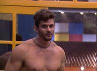 'BBB17': Marcos diz que Emilly deve indicar Ilmar ao Paredão. 'Eu vou com ele'