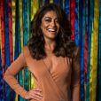 Juliana Paes vai viver Bibi em 'A Força do Querer', ex-mulher de traficante que vai se envolver com o crime por amor