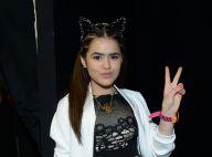 Maisa Silva explica ausência em show de Justin Bieber: 'Meus pais não deixaram'