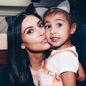 Kim Kardashian quer nova gravidez de barriga de aluguel: 'Única opção para mim'