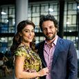 Juliana Paes estreia nesta segunda-feira (03) como a Bibi em 'A Força do Querer'