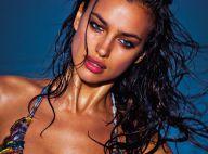 Irina Shayk, namorada de Cristiano Ronaldo, posa sensual para grife colombiana