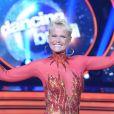 Xuxa foi bastante elogiada por sua performance à frente do 'Dancing Brasil'
