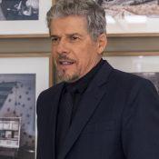 Diretor da Globo diz que José Mayer está fora de novela: 'Não dar visibilidade'