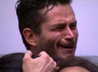 'BBB17': Marcos derrota Ilmar no Paredão e choro vira meme. 'Sem lágrimas'