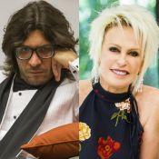 Ana Maria Braga critica Ilmar por chamar Emilly de verme: 'Podia ter dito lesma'
