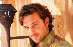 Igor Rickli indica ponto em comum com Zac de 'O Rico e Lázaro': 'Me cobro muito'