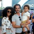 Igor Rickli é casado com Aline Wirley e é pai do pequeno Antônio, de 2 anos. Ator pretende adotar já em 2018