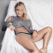 Claudia Leitte, de biquíni, exalta boa forma aos 36 anos: 'Respeito meu corpo'