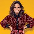 Anitta afirma que independência atrapalha relações em entrevista à revisa 'Máxima' divulgada nesta quarta-feira, dia 05 de abril de 2017