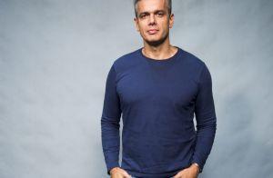 Globo nega afastamento de Otaviano Costa do 'Vídeo Show' após gafe: 'Rodízio'