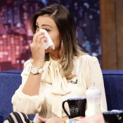Andressa Urach revela que tomava mamadeira aos 25 e condena passado:'Repugnante'