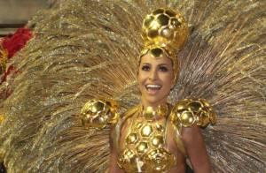 Carnaval 2014: reveja fotos das fantasias das famosas nos desfiles do Rio e SP