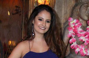 Amanda de Godoi deixa de seguir Francisco Vitti na web após o fim do namoro