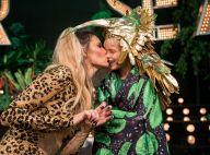 Fernanda Lima mostra filhos de peruca nos bastidores de 'Amor e Sexo': 'Guris'