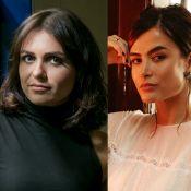 Monica Iozzi é elogiada por Maria Casadevall por 'Vade Retro': 'Casaria com ela'
