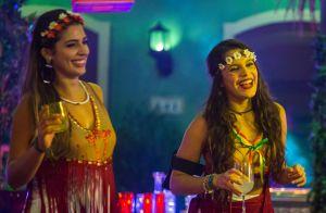 'BBB17': Vivian afirma não ter medo de Paredão contra Emilly. 'Ia com ela real'