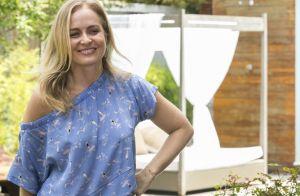 Angélica celebra 30 anos de carreira e não descarta atuar em novelas: 'Toparia'