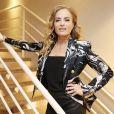 À frente do 'Estrelas', Angélica afirmou que sente falta do contato com o público