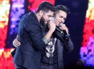 Henrique e Juliano sofrem acidente de carro e tranquilizam fãs: 'Estamos bem'