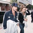 Britney Spears e Kevin Federline tiveram dois filhos junos, Sean Preston e Jayden James