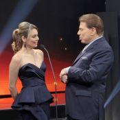 Silvio Santos dá chamada em Rachel Sheherazade: 'Contratada não para opinar'
