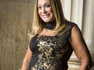 Susana Viera seduz em série e adianta cena: 'Tiro a roupa e vou para cima'